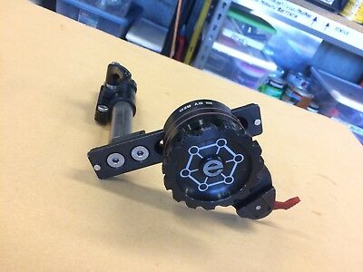 Element Technica RED EVF mounting System w/Top mount bracket