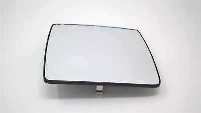 Vauxhall COMBO TOUR Mk2 2001-2012 Passenger Left Mirror Glass & Holder N/S