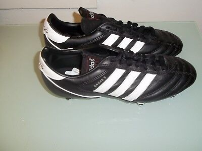 uk availability 99fef 0ce56 ADIDAS KAISER CUP SG Mens Football Boots Size Uk 7 Euro 40.5 - £34.99    PicClick UK