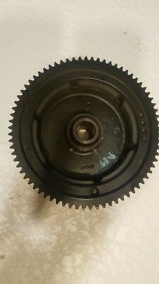 1999 Johnson 50hp outboard flywheel 585190
