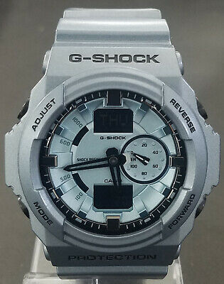 Casio Men's G-Shock Classic Blue Watch GA150A-2A - Retail $130 (43% off)