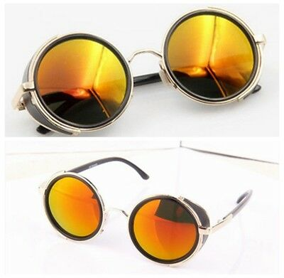 Cosplay Glasses Orange Sunglasses Anime HELLSING Alucard Vampire Hunter Tailored