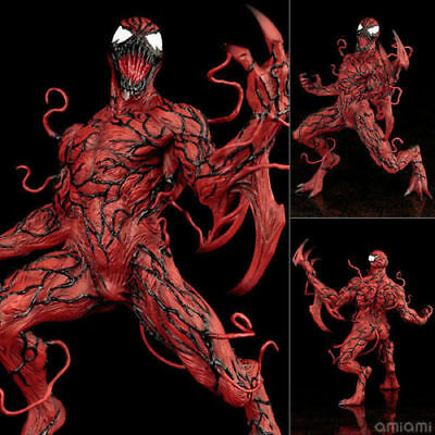 1/10 Marvel Now Carnage Spiderman New 52 Artfx Statue Action Figures Toy Gift