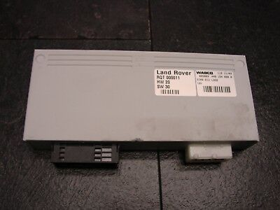 LAND ROVER RANGE Rover L322 Air Suspension Control Module