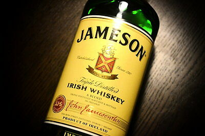 Whisky Jameson Bouteille 70Cl 40 °
