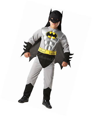 Rubie's Official Batman Fancy Dress Costume - Medium
