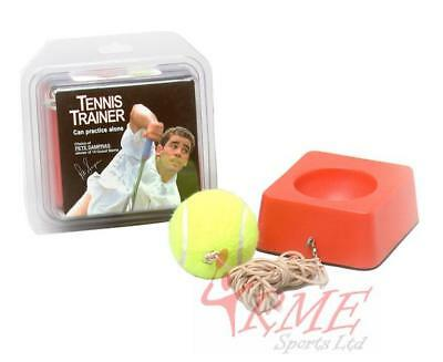 Tourna Pete Sampras Tennis Trainer