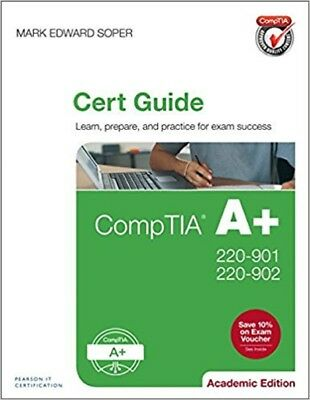 Comptia A+ 220-901 and 220-902 Cert Guide, Academic Edition PDF Read on PC/Smart