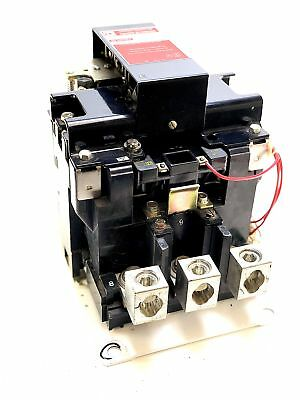 Square D 8903SX014 300A Lighting Contactor w/Latching Contacts + 277V Coil (CC3)