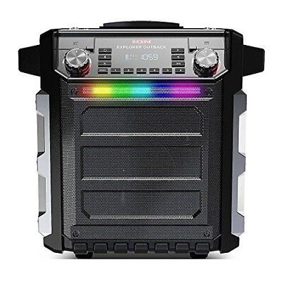 Ion Explorer Outback Wireless Rechargeable Speaker-776343
