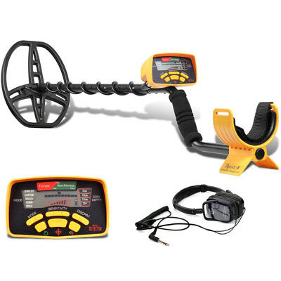 MD-6350 Underground Metal Detector Gold Digger Treasure Hunter Professional Dete