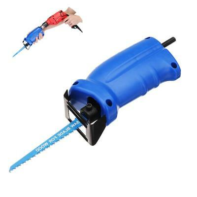 Drillpro Portable Reciprocating Saw Adapter Set Changed Electric Drill Into Reci