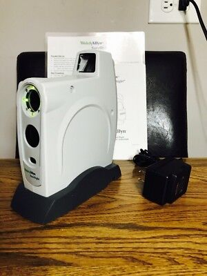 Welch Allyn SureSight14001Series Portable Vision Screener.