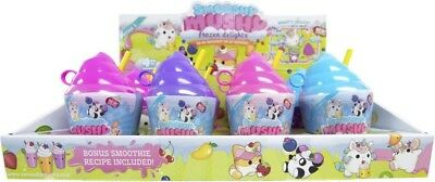 NEW Smooshy Mushy Frozen Delights from Mr Toys