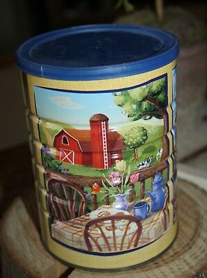Vintage Maxwell House Spring Series 2005 Can