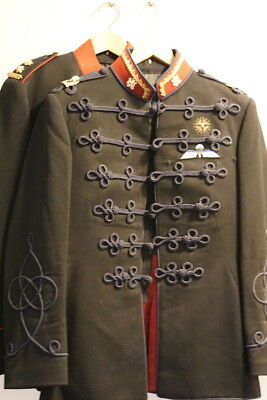 Dress Tunic Brigadier General and Lt. Colonel - Landmacht Dutch Army