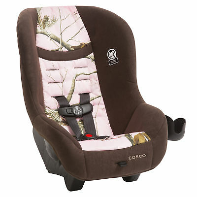 COSCO SCENERA NEXT Convertible Car Seat With Cupholder, Moon Mist ...