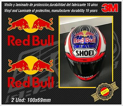Decal-stickers-pegatinas-aufkleber-autocollants-adesivi,Red Bull F1Energy 2Unds