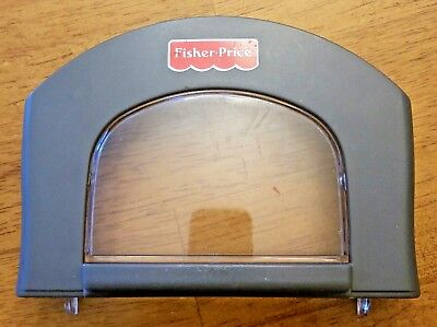 Fisher Price Tuff Stuff Cassette Deck Tape Player Recorder Replacement Part