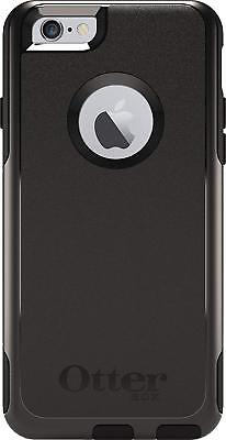 OtterBox COMMUTER SERIES Case for iPhone 6 & iPhone 6s, Black