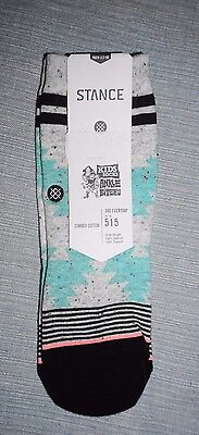 Stance Lighthouse Ankle Biters Socks ~ Youth Size Small (7-10)