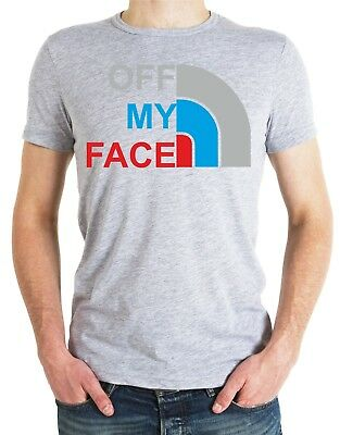 Off my face T-shirt festival rave old school event club yolo tumblr clubber drug