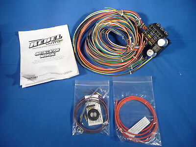Universal 12 volt wiring harness trailermate wiring harness universal ford wiring harness 12 volt marine wiring chassis wiring harness hot rod circuit universal wiring harness 8