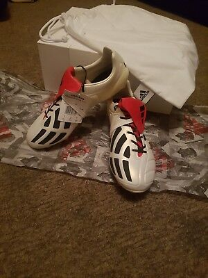 9581dd9f4a34 ... denmark adidas predator mania limited edition champagne uk size 8 us  8.5 100 authentic 32991 d953f