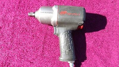 "Ingersoll-Rand *very Nice!* 2135Qti Max ""quiet"" Impact Wrench!"