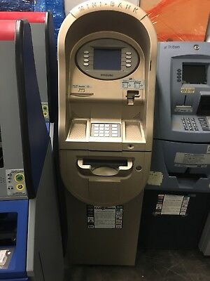 Lot Of 2 Hyosung ATM Machines