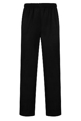 Proluxe Chef Trouser - Modern Fit - Kitchen Catering Food Service Uniform