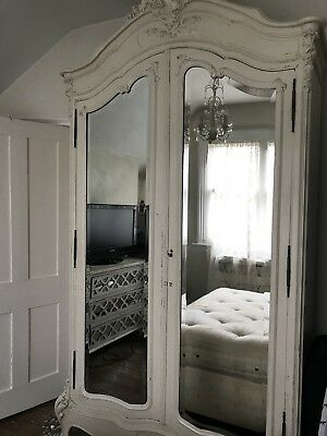 french armoire wardrobe