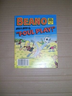 Beano Comic Library issue 213