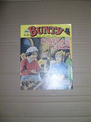 Bunty Picture Story Library issue 292