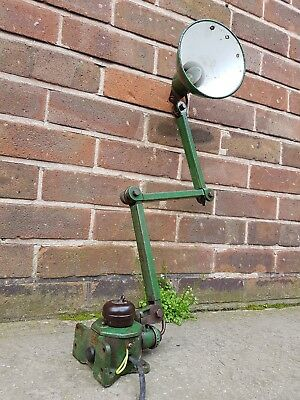 EDL task lamp Machinist lamp