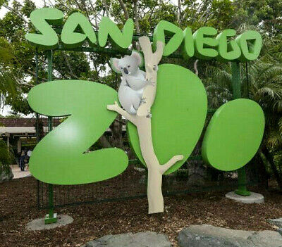 San Diego Zoo Tickets $6 Off A Promo Discount Savings Tool
