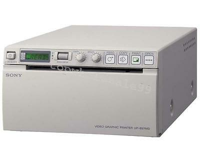 Top Printer Recorder SONY Video Printer Recorder For Medical Ultrasound Scanner