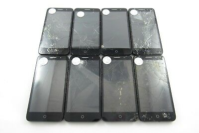 Lot of 8 Alcatel Pop 3 5065N MetroPCS Check IMEI 3PR 334