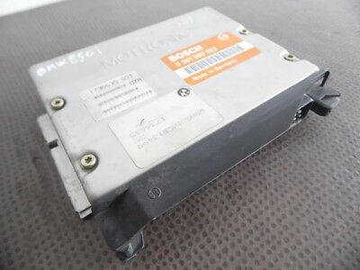 CALCULATEUR MOTRONIC 0261200352 BMW 850i ECU