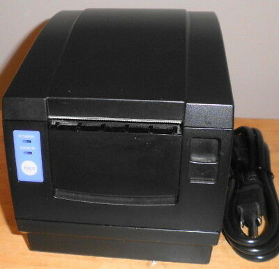 CITIZEN CBM-1000II RF120T Thermal Receipt Printer - Serial Port - Autocut