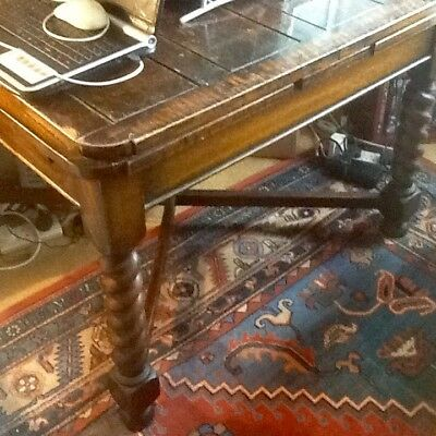 Victorian Extending Dining Table 1900