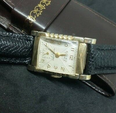 Vintage Accro Art Deco Swiss Made Watch
