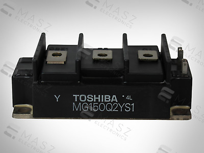 New Mg150Q2Ys1 Darlington  Gtr Toshibai Module Original