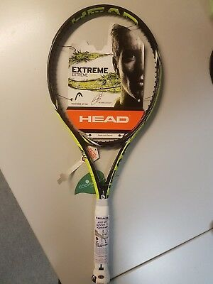 HEAD Graphene Extreme MP unbesaitet, 300g