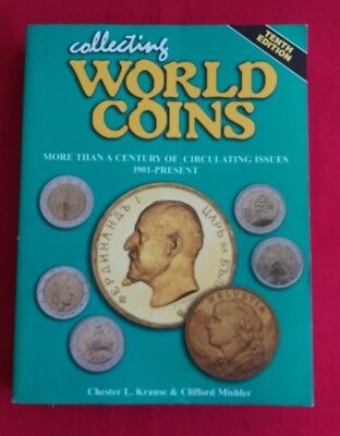 Krause Publications 10Th Edition World Coins 1901-Present