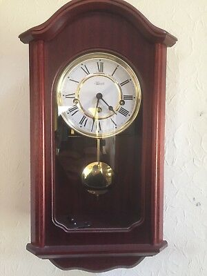 Clock. Old Wall Clock