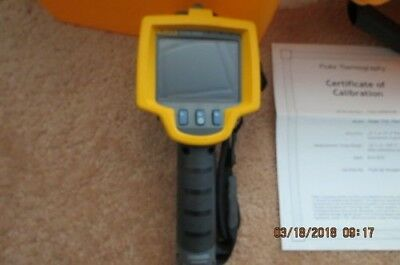 Fluke Ti32  Industrial-Commercial Thermal Imager Infrared Camera
