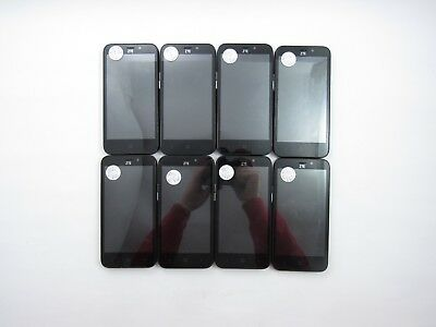 Lot of 8 Parts & Repair ZTE Avid Trio Z833 Metro PCS Check IMEI 5PR
