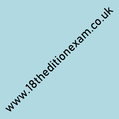 www.18theditionexam.co.uk - 18th Edition Exam URL domain name for sale