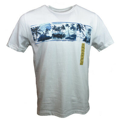 """Caribbean Sea Men's T-shirt """"Island Shores"""" - Costa Rica Fathers Day Gift"""